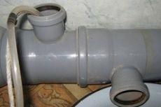 Чем прочистить канализационные трубы в домашних условиях: средства и способы