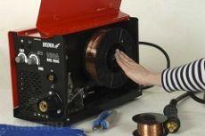 Как выбрать сварочный аппарат инвертор для дома: рейтинг надежности