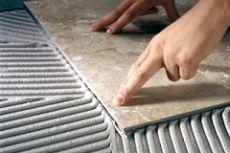 Как правильно выбрать клей для плитки