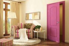 Какого цвета межкомнатные двери лучше выбрать советы