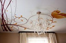Натяжные потолки плюсы и минусы с фото иллюстрацией