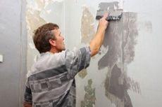 Подготовка стен к поклейке обоев пошаговая инструкция