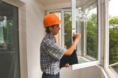 Как ухаживать за пластиковыми окнами фото