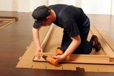 Монтаж межкомнатных дверей своими руками: пошаговая инструкция