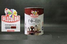Грунтовка гф-021 красно коричневая: технические характеристики
