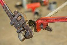 Ключ газовый: размеры по номерам