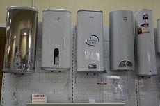 Накопительный водонагреватель – какой фирмы лучше выбрать?