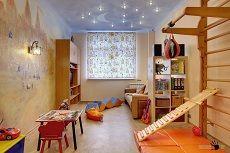 Ремонт детской комнаты: основные этапы работ