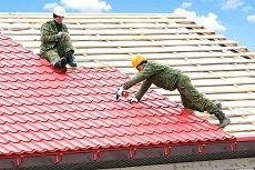 Чем покрыть крышу дома качественно и недорого
