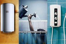 Какой водонагреватель лучше: проточный или накопительный? Сравнительная характеристика