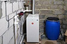 Как выбрать дизельный котел отопления для частного дома: советы эксперта
