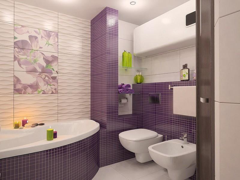 Дизайн ванн и туалетов фото