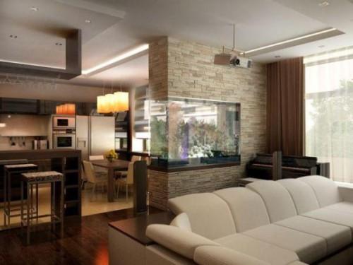 Интерьер дизайн проект дома