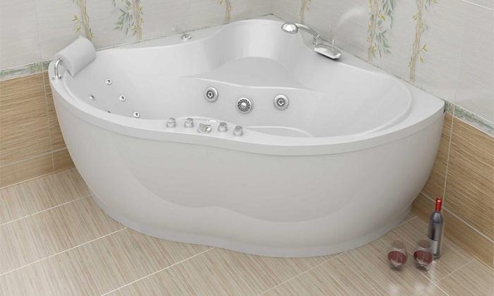 Плюсы и минусы акриловой ванны фото