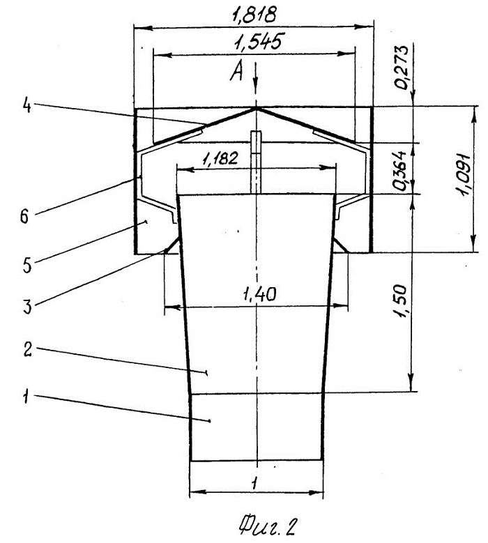 Инжектор для дымохода своими руками 240