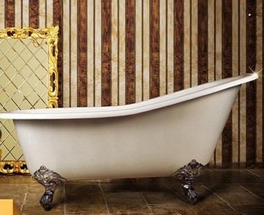 Как выбрать чугунную ванну: советы экспертов