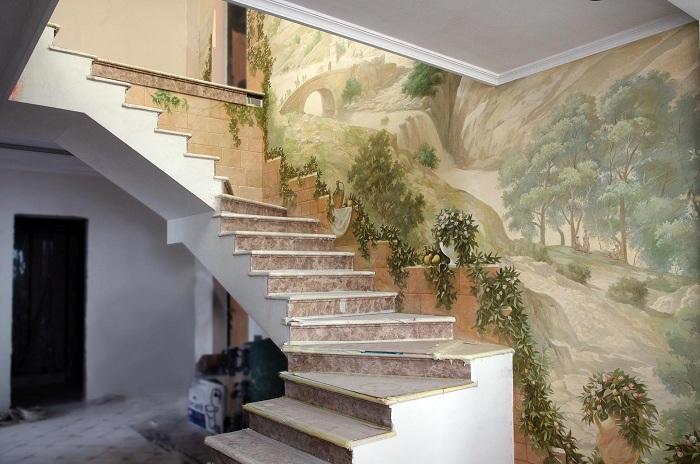Дизайн зала в панельном доме 18 кв.м своими руками 894