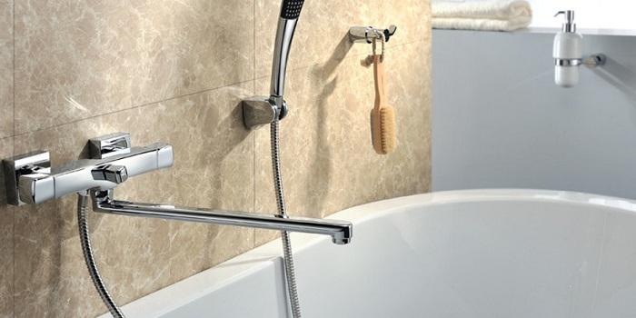 Смесители для ванной советы сантехника мебель в ванную сток
