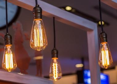 Галогеновые лампы для дома — как выбрать