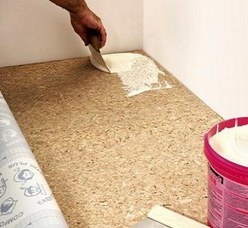 Чем резать линолеум в домашних условиях