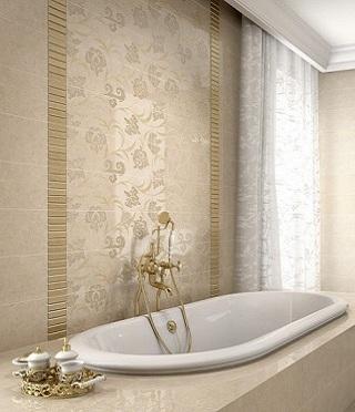 Какую плитку лучше выбрать для ванны фото