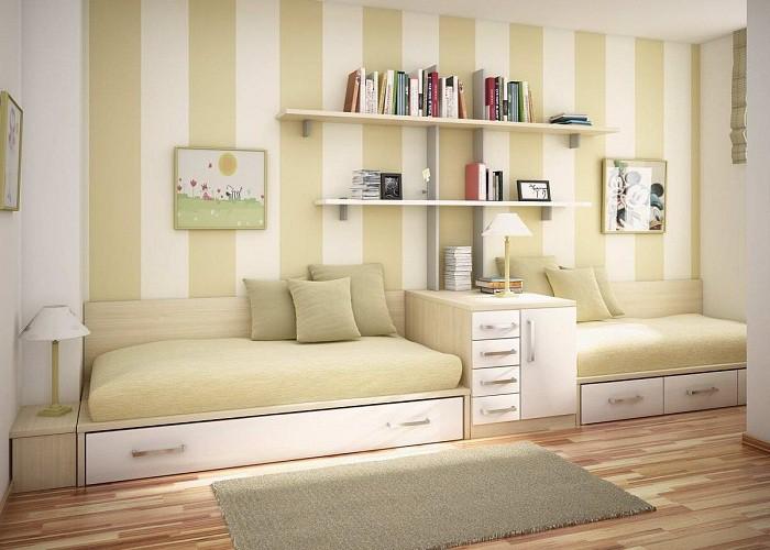 фотообои для увеличения пространства комнаты фото
