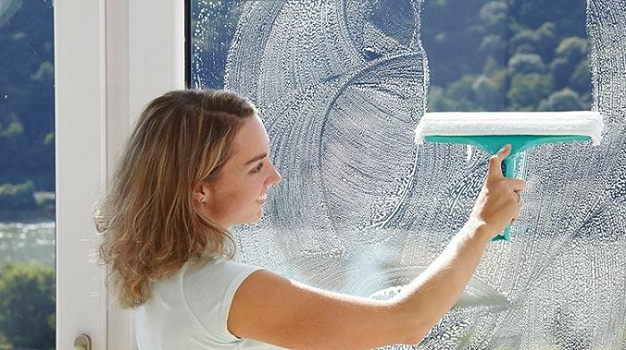 Как мыть пластиковое окно без разводов в домашних условиях 751