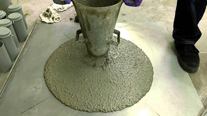 Пластификатор для бетона: как сделать своими руками