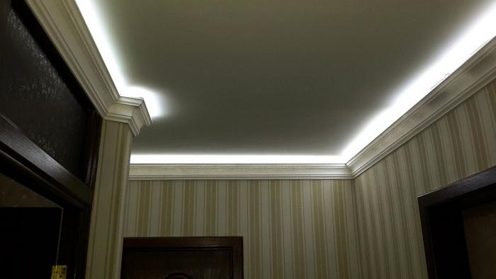 Сложно ли сделать светодиодное освещение в доме или в квартире?