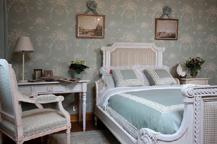 Английский стиль в интерьере квартиры фото вариантов