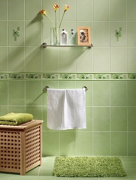 Схема укладки плитки в ванной фото 452