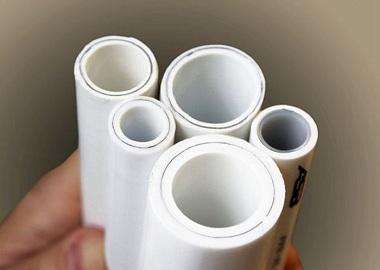Диаметр полипропиленовых труб: таблица