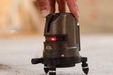 Как выбрать лазерный уровень или нивелир?