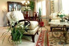 Цветы и комнатные растения в интерьере: советы для хозяек