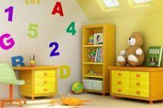 Психология цвета в интерьере жилых помещений