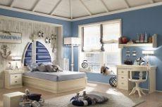 Дизайн детской комнаты для мальчика фото идеи оформления