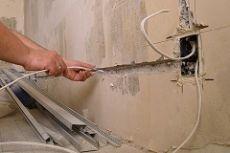 Замена электропроводки в квартире своими руками: инструкция пошагово