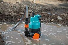 Фекальные насосы для откачки стока в системе канализации: типы и их особенности