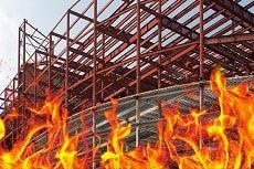 степень огнестойкости здании фото