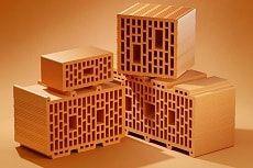 Керамические блоки плюсы и минусы фото