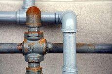Почему гудят трубы водопроводные фото