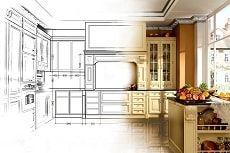 Кухни на заказ преимущества фото