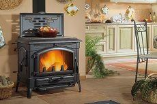 Печь-камин для дачи длительного горения – рейтинг, отзывы покупателей, цена