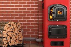 Котлы длительного горения на дровах для частного дома