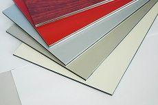 Алюминиевые композитные панели: виды, характеристики, размеры, монтаж