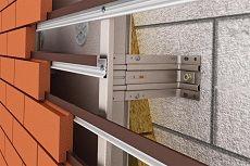 Вентилируемый фасад: устройство, виды подсистем, монтаж