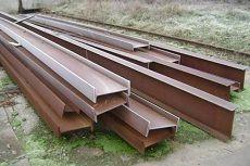 Двутавровые балки металлические и деревянные: особенности и характеристики