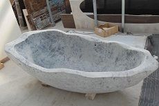 Ванна из искусственного камня: плюсы и минусы