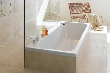 Акриловая ванна плюсы и минусы фото