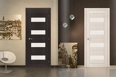 Какие межкомнатные двери лучше выбрать для квартиры фото